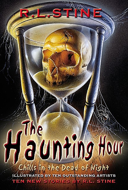 The Haunting Hour, R.L.Stine