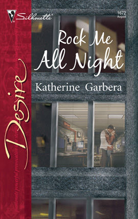Rock Me All Night, Katherine Garbera