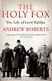 The Holy Fox, Andrew Roberts