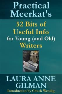 Practical Meerkat's 52 Bits of Useful Info for Young (and Old) Writers, Laura Anne Gilman