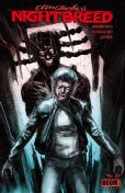 Clive Barker's Nightbreed #7, Marc Andreyko