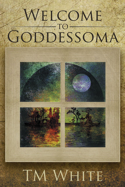 Welcome to Goddessoma, TM White