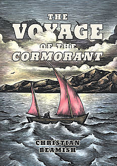 The Voyage of the Cormorant, Christian Beamish