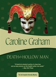 Death of a Hollow Man, Caroline Graham
