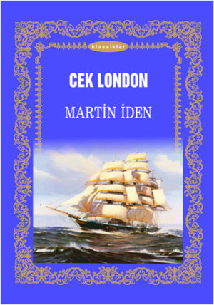 Martin İden, Cek London