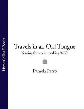 Travels in an Old Tongue, Pamela Petro