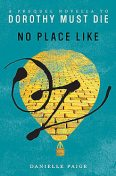No Place Like Oz, Danielle Paige