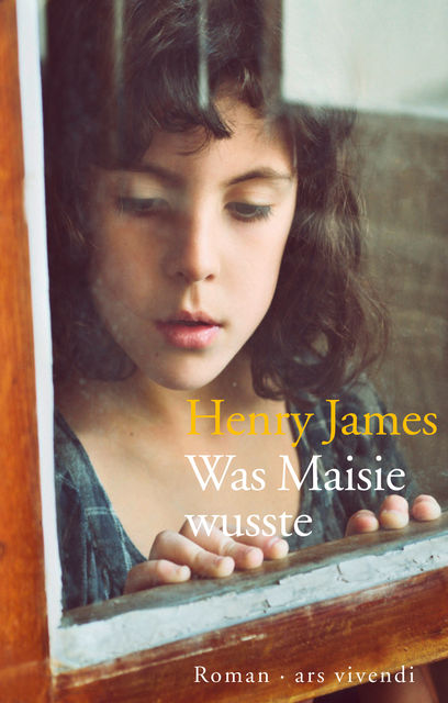 Was Maisie wusste (eBook), Henry James