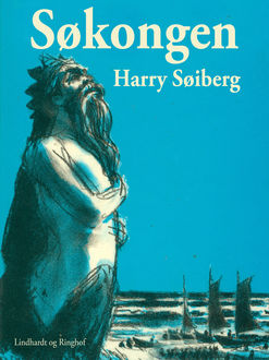 Søkongen, Harry Søiberg