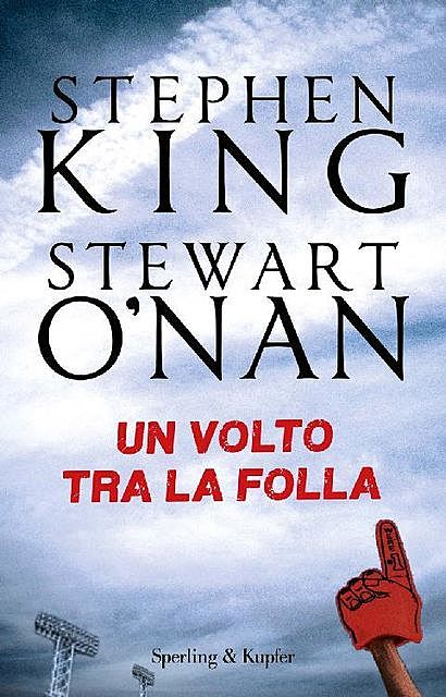 Un volto tra la folla, Stephen King