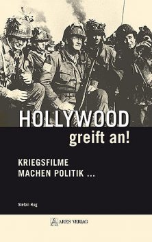 Hollywood greift an, Stefan Hug