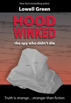 Hoodwinked – the spy who didn't die, Lowell Ph.D. Green