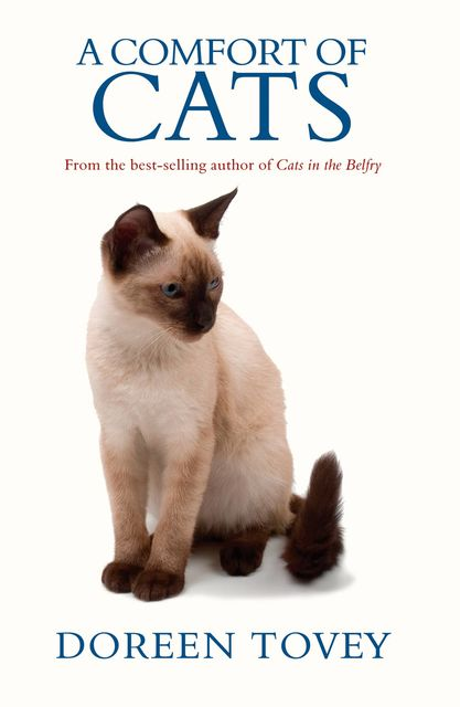 A Comfort of Cats, Doreen Tovey
