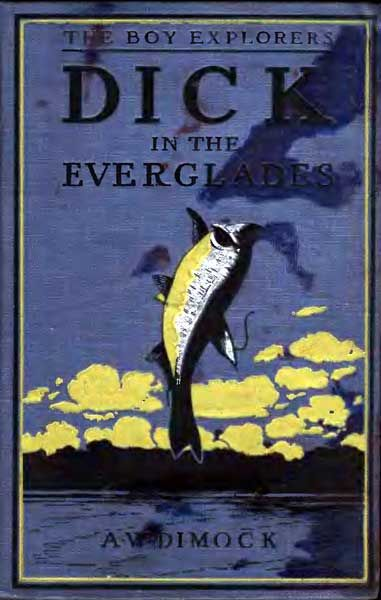 Dick in the Everglades, A.W.Dimock