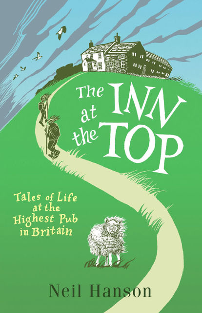 The Inn at the Top, Neil Hanson