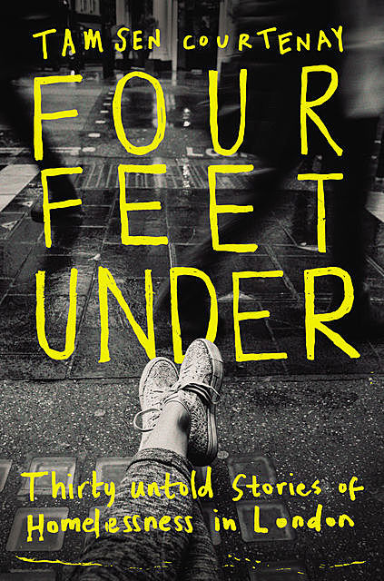 Four Feet Under, Tamsen Courtenay