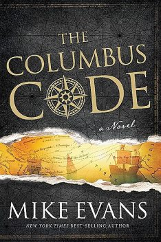 The Columbus Code, Mike Evans