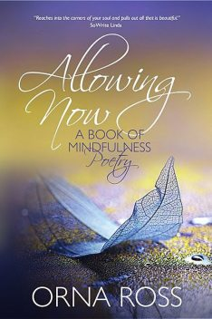 Allowing Now, Orna Ross