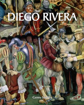 Diego Rivera, Gerry Souter