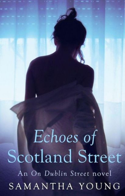 Echoes of Scotland Street, Samantha Young