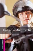 Girl on a Motorcycle, John Escott