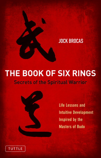 Book of Six Rings, Jock Brocas