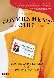 Government Girl, Stacy Parker Aab