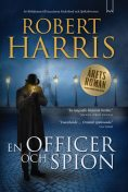 En officer och spion, Robert Harris