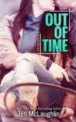 Out of Time (Out of Line #2) (Volume 2), Jen McLaughlin