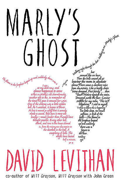 Marly's Ghost, David Levithan