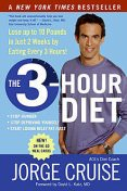 The 3-Hour Diet ™, Jorge Cruise
