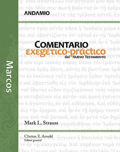 Marcos, Mark Strauss