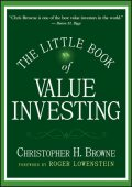The Little Book of Value Investing, Christopher Browne