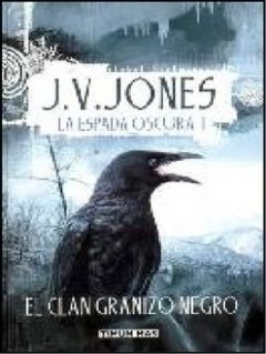 El Clan Granizo Negro, J.V.Jones