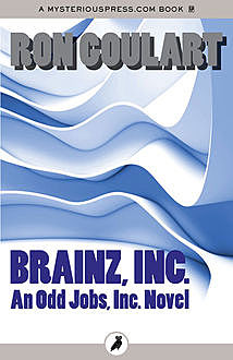 Brainz, Inc, Ron Goulart