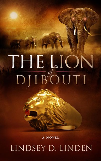 The Lion Of Djibouti, Lindsey D Linden
