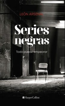 Series negras, León Arsenal