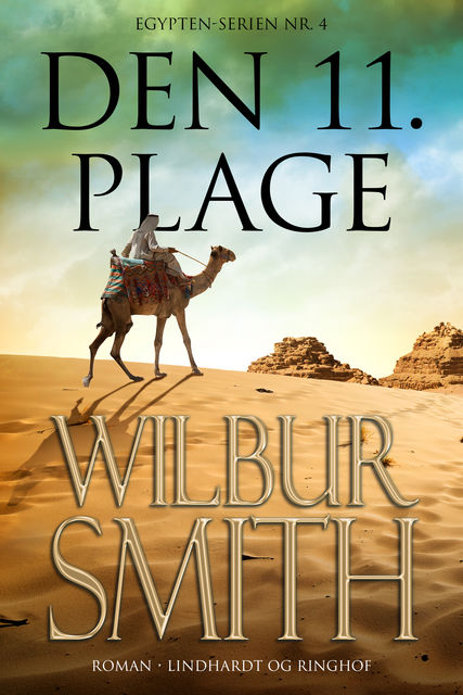 Den 11. plage, Wilbur Smith