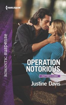 Operation Notorious, Justine Davis