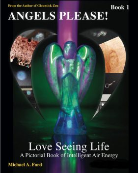 Angels Please! (Book 1), Michael Ford