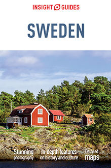 Insight Guides: Sweden, Insight Guides