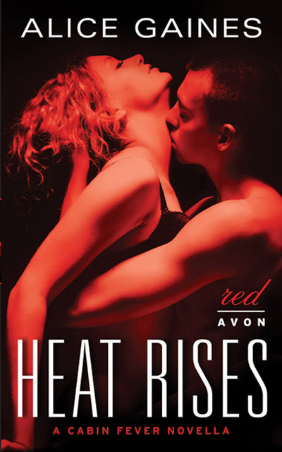 Heat Rises, Alice Gaines