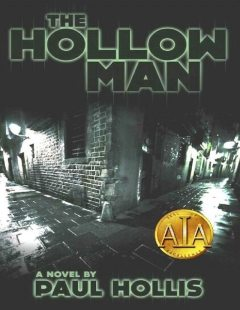 THE HOLLOW MAN, Mariena Foley
