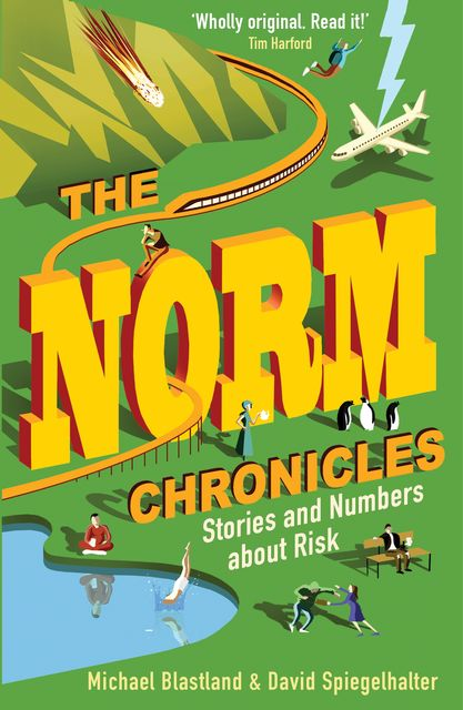 The Norm Chronicles, Michael Blastland, David Spiegelhalter