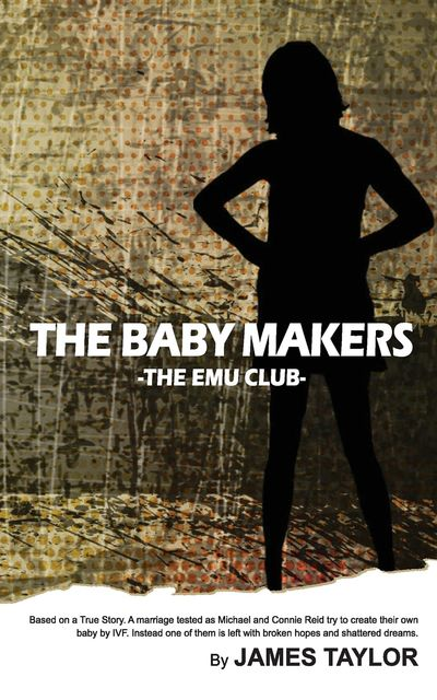 The Baby Makers, James Taylor