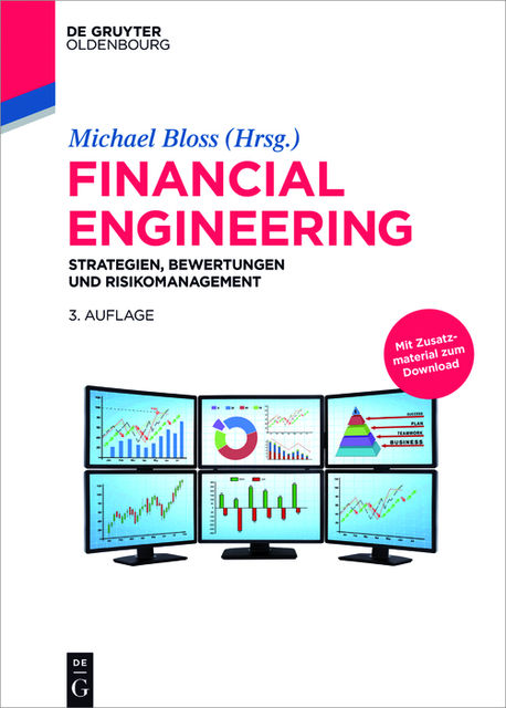 Financial Engineering, Daniel Sörensen, Michael Bloss