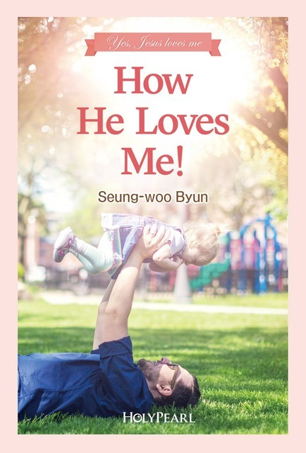 How He Loves Me, Seung-woo Byun