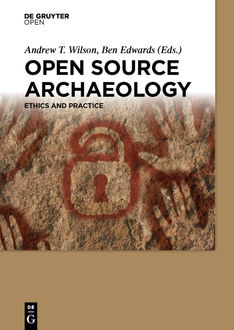 Open Source Archaeology, Andrew Wilson