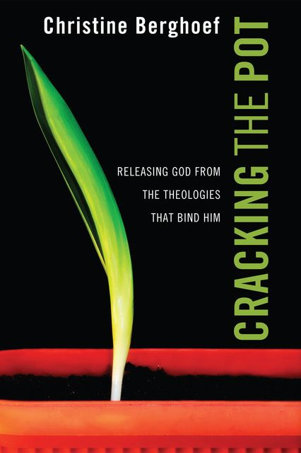 Cracking the Pot, Christine Berghoef