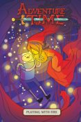 Adventure Time Vol. 1 OGN: Playing with Fire, Danielle Corsetto